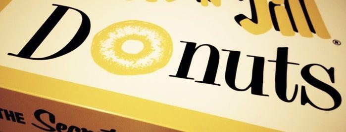 Jack-n-Jill Donuts is one of FOOD in Dallas-Ft Worth Metroplex.