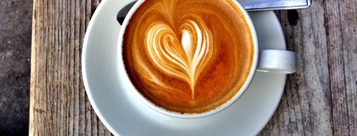 Wilton Way Café is one of Hackney Coffee, yeah!.