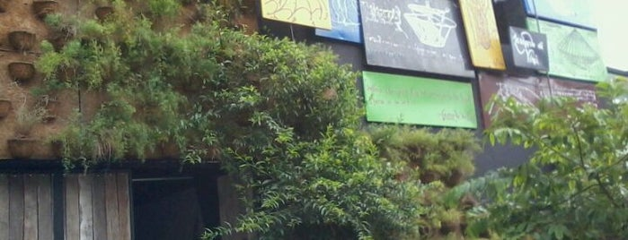Eco House is one of Gastronomia - The Best in Sampa.