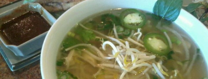 Pho Viet is one of USA - Austin.