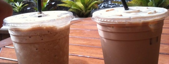 Kimo Bean Coffee Co is one of Favorite Local Kine Hawaii.