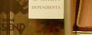 El Fornet d'en Rossend is one of Ofertas de Trabajo Comercios Barcelona.