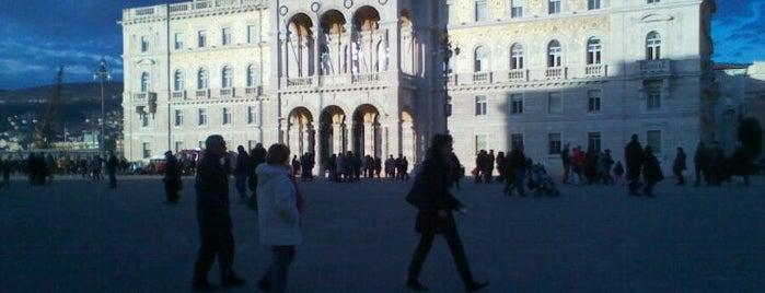 Guide to Trieste's best spots