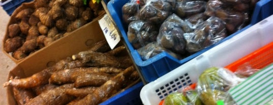 Wah Nam Hong Supermarkt is one of marzeno.