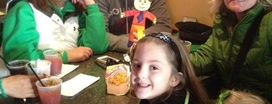 Marcotte's Bar & Grill is one of Posti che sono piaciuti a Jillian.