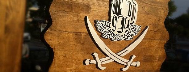 Το Μπυρατικό is one of Corfu Beer.