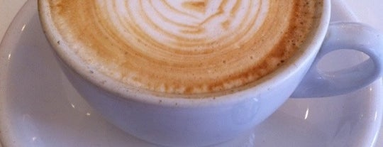 Espresso Profeta is one of LosAngeles's Best Coffee - 2013.