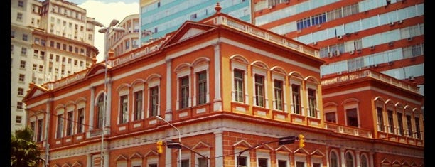 Prefeitura Municipal de Porto Alegre (PMPA) is one of Porto Alegre.