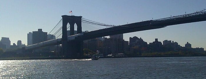 Ponte do Brooklyn is one of A faire à New-York en une semaine.