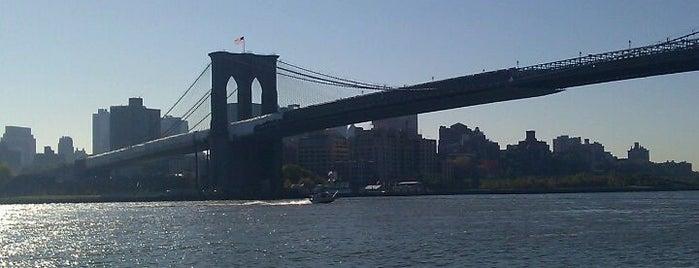 สะพานบรูคลิน is one of A faire à New-York en une semaine.