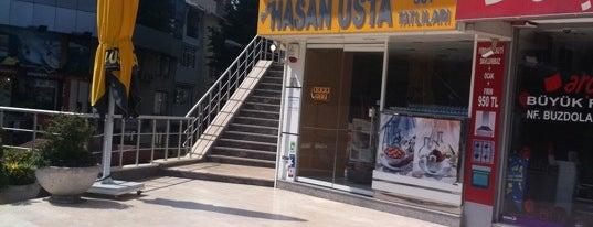 Bolulu Hasan Usta is one of Restaurantlar.