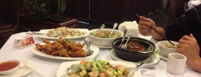 Eastern Garden Chinese Restaurant is one of Adelaide Asian Restaurants.