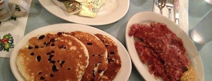Tom's Restaurant is one of Brooklyn Eats.