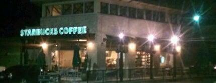 Starbucks is one of Tempat yang Disukai Lakesha.