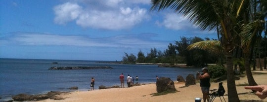 Hale'iwa Beach Park is one of North Shore.