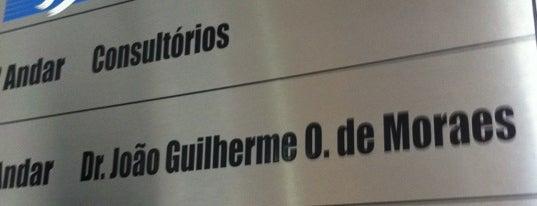 Oftalmoclínica Curitiba is one of Juliana'nın Beğendiği Mekanlar.