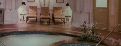 Spa Grande at Grand Wailea Resort is one of Locais curtidos por Jessica.