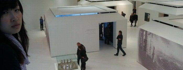 Drents Museum is one of Gratis toegang met (free entry with) museumkaart..
