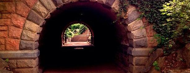 Inscope Arch is one of สถานที่ที่บันทึกไว้ของ Mariana.