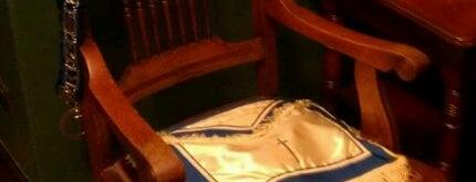 Massachusetts Masonic Lodges