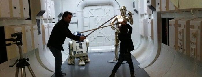 London Film Museum is one of Мой список великих английских планов.