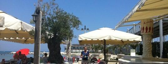 Caffè della Darsena Sunset Bar is one of Vacanza Rimini 2014.