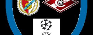 Estádio do Sport Lisboa e Benfica is one of Pontos de localização.