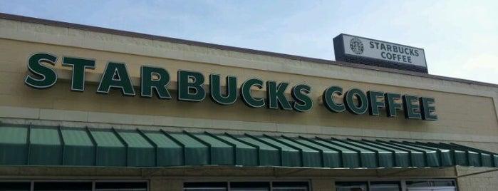 Starbucks is one of Posti che sono piaciuti a Rita.