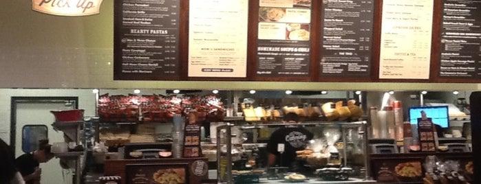 Corner Bakery Cafe is one of Salt Lake City.