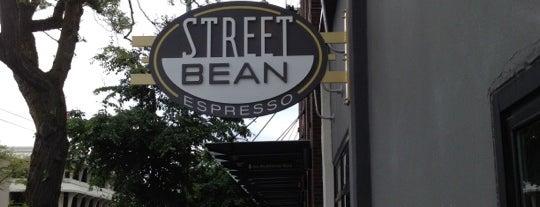 Street Bean Espresso is one of Seattle.