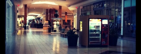 Great Northern Mall is one of Instagram.