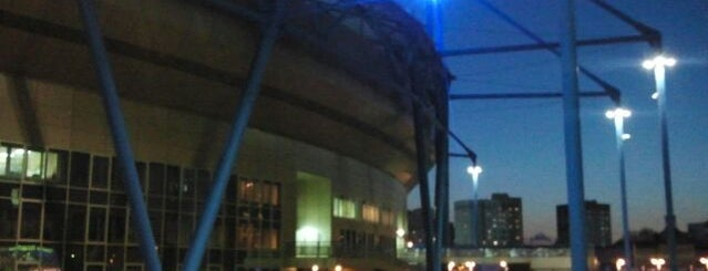 ОСК «Металіст» / Metalist Stadium is one of Best Stadiums.