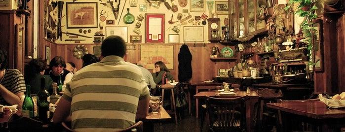 Café de García is one of Capital Federal (AR).