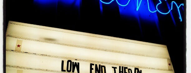 Low End Theory is one of Hell-A: To Dos in Los Angeles.