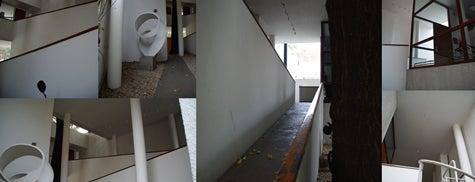 Casa Curutchet (Le Corbusier) is one of #blogtripLP.