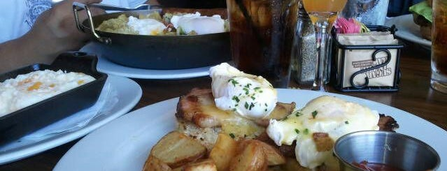 Branch 27 is one of Chicago Brunches.