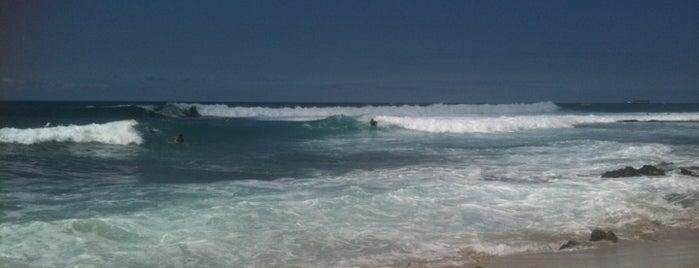 Mauna Kea Beach is one of Enjoy the Big Island like a local.