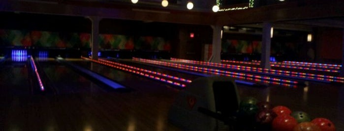 North Bowl is one of Stuff that is awesome in Philadelphia.