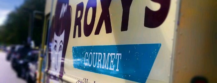 Roxy's Grilled Cheese is one of Must-visit Food & Drink in Boston.