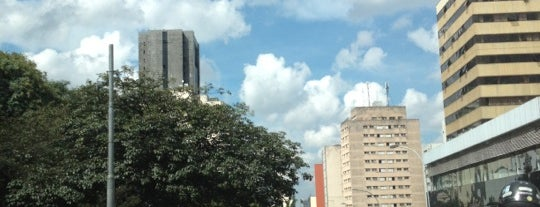 Rua da Consolação is one of Fabioさんの保存済みスポット.