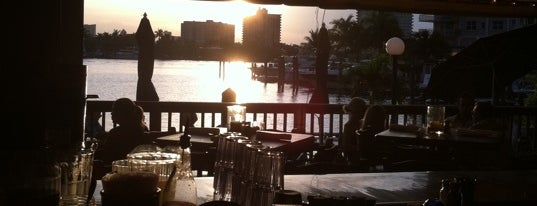 Coconuts Bahama Grill is one of Dock & Dine #VisitUS.
