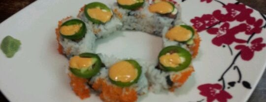 Us Sushi Is One Of The 15 Best Places For In Greensboro