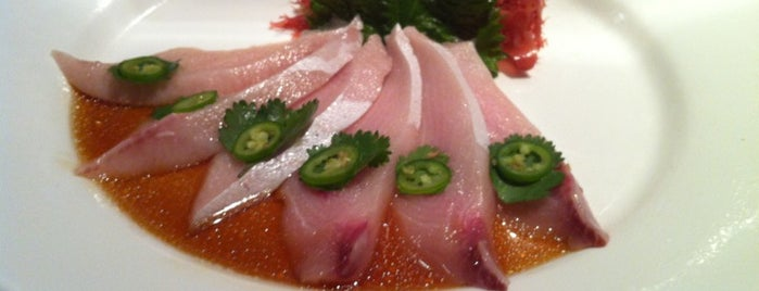 Umi Sake House is one of All-time favorites in United States (Part 1).