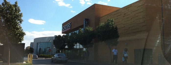 Borders is one of All-time favorites in United States.