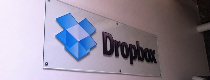 Dropbox HQ is one of Silicon Valley Tech Companies.