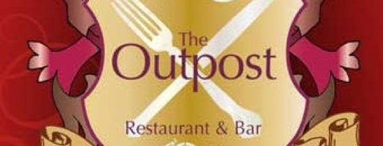 The Royal Outpost is one of Makan!: Quest for Malaysian Food in UK.