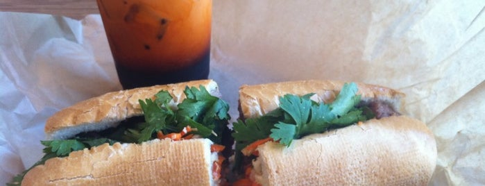 Spice Kit is one of Bánh mì, Bánh you.