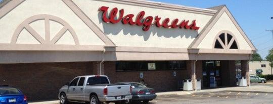 Walgreens is one of Daniel : понравившиеся места.
