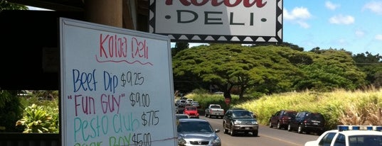 Kauai's Most Memorable