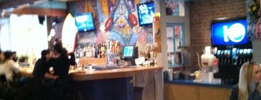 Wahoo's Tacos & More is one of VaynerMedia: Where We Drink.